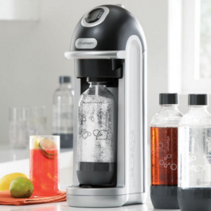(pic borrowed from the sodastream site!)